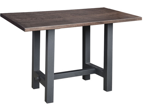 Boulder Creek Counter High Table BO42x60-36-SF