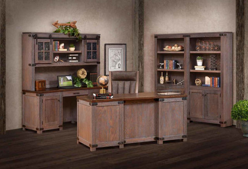 Georgetown Executive Office set