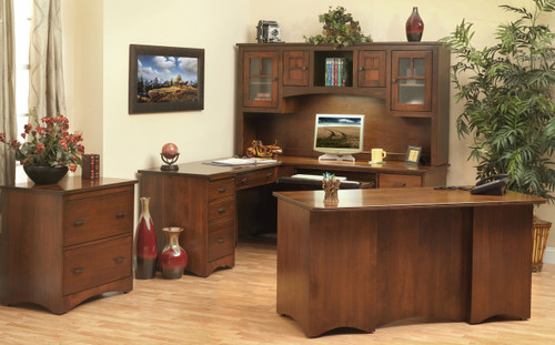 Prairie Mission Office Suite - YT