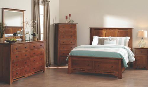 Chandos Bedroom Collection
