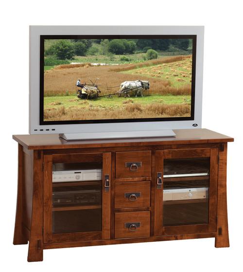 """56"""" W Monterey TV Stand 55-602-DDD-HOPE"""