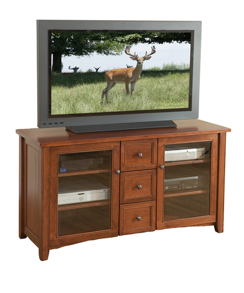 "56"" W Madison TV Stand 27-602-DDD-HOPE"