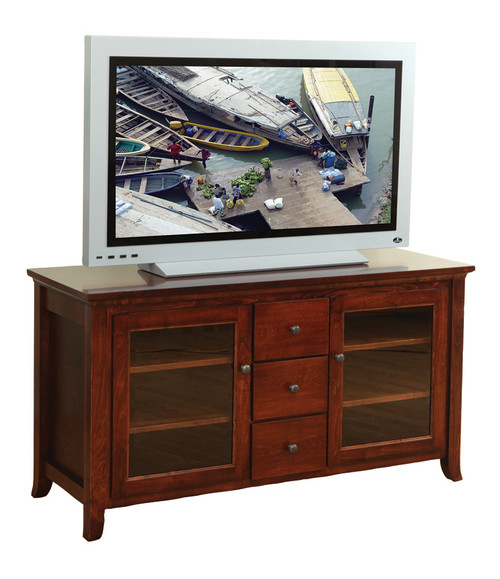 "56"" W Carlisle TV Stand 34-602-DDD-HOPE"