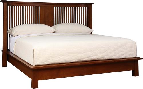 Park Slope Bed
