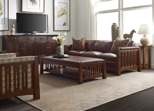 Highland Living Room Collection