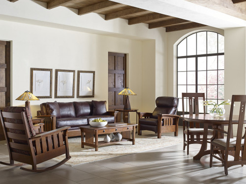 Orchard Street Stickley Sofa Collection