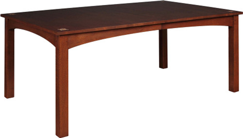 Harvey Ellis Stickley Table