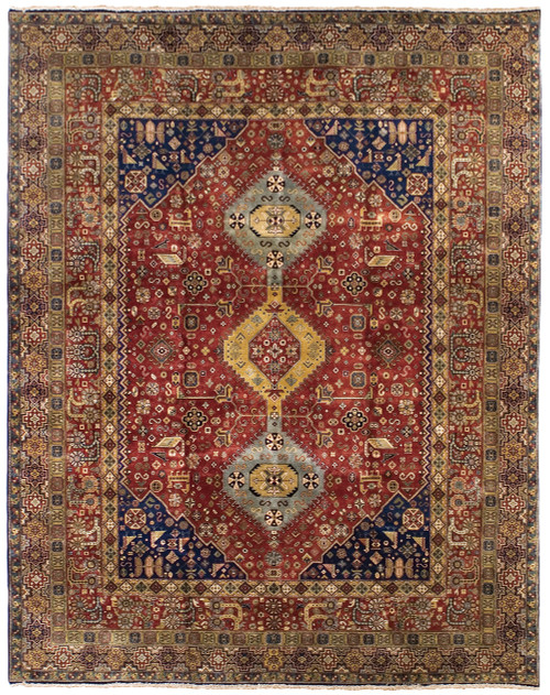 Anatolia Rust Stickley Rug