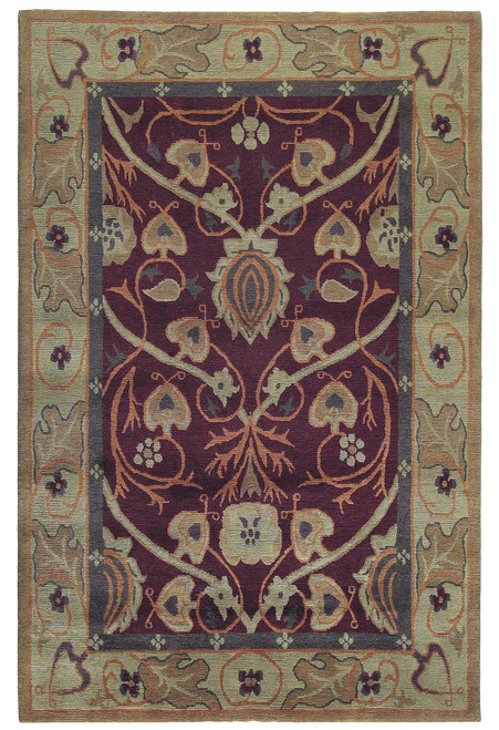 Bungalow Garden Stickley Rug
