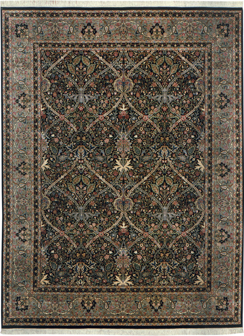 English Arts & Crafts Stickley Rug