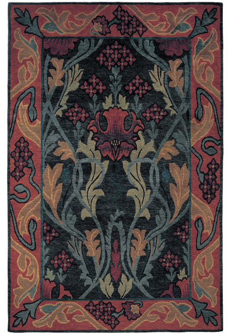 English Garden Stickley Rug