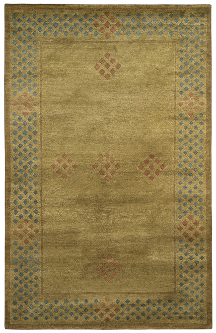 Glasgow Stickley Rug