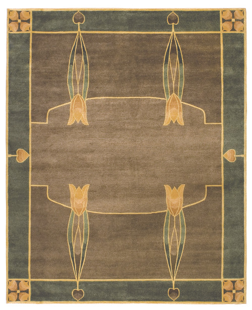 Monterey Grove Stickley Rug