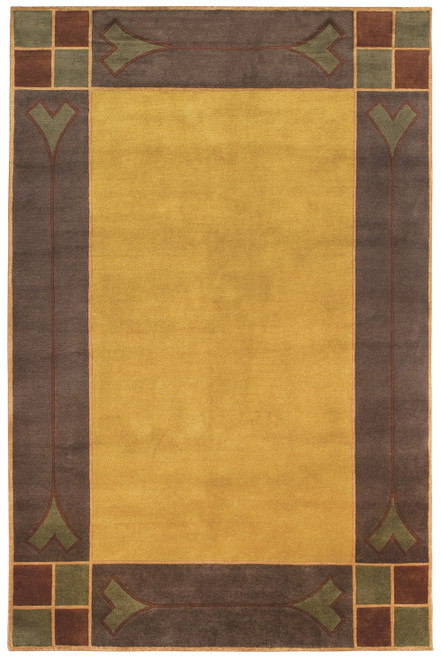 Paradise Valley Stickley Rug