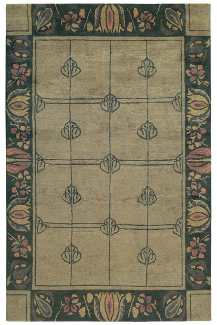 Windyhill Stickley Rug