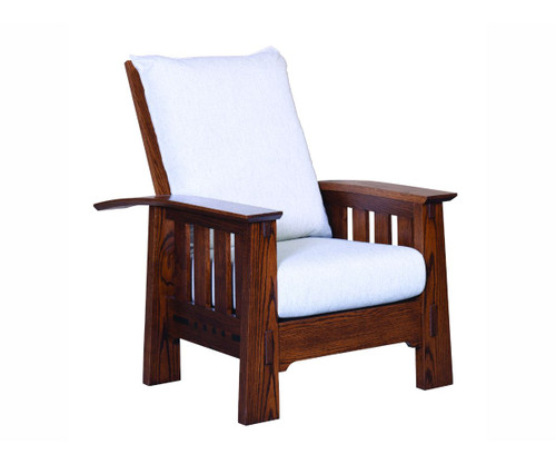 Pasadena Morris Chair