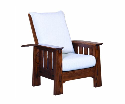 Pasadena Morris Chair