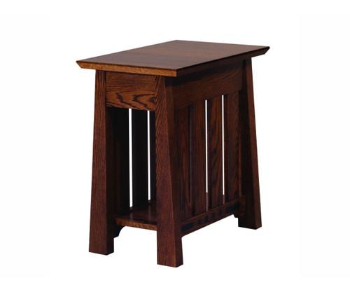"Pasadena End Table 16""W"