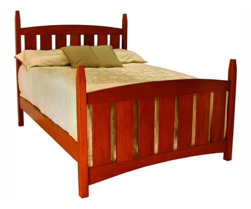 Aurora Crofter Slat Bed 8X-2118