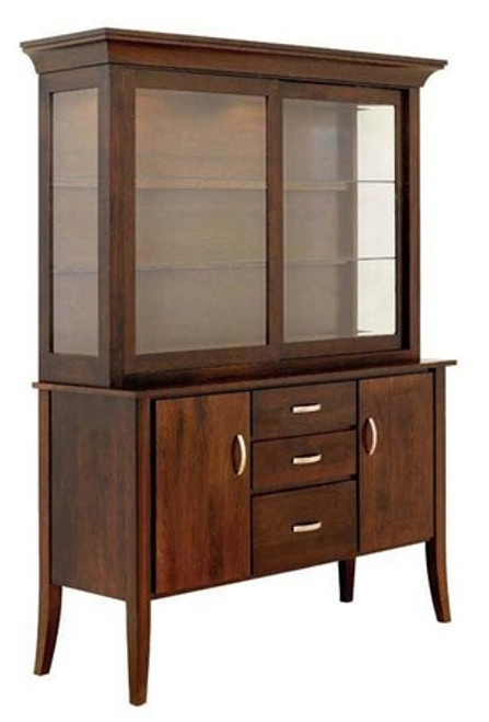 Easton Hutch #34001-CD