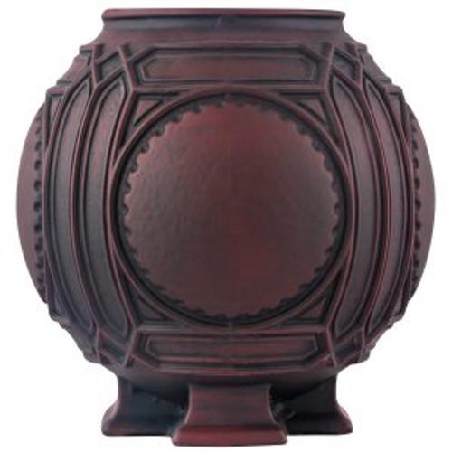 Frank Lloyd Wright Prairie Urn Vase