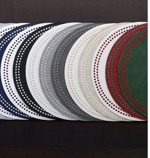 Pearls Placemats