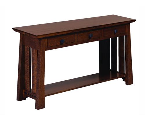 Pasadena Sofa Table 8X-3008-TC