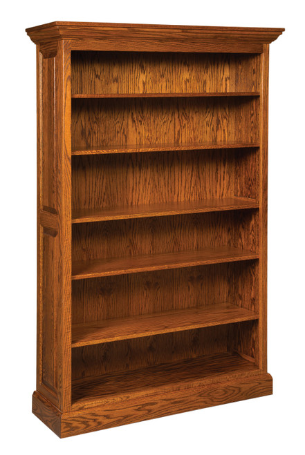 HONEYBELL BOOKCASE HHBB6-HB