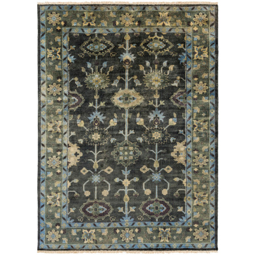 Surya Rug Antique ATQ-1008