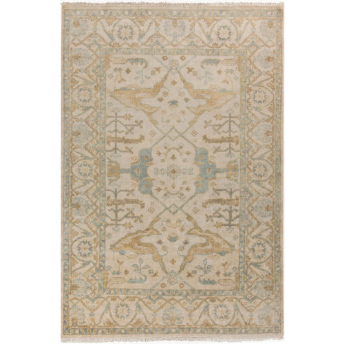 Surya Rug Antique ATQ-1000