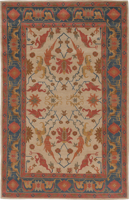 Arabesque Pearl Rug