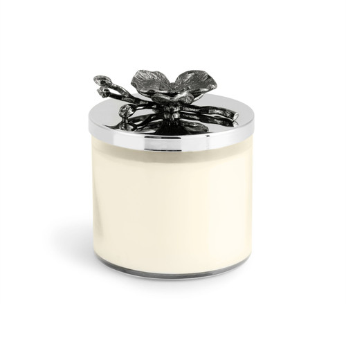 Black Orchard Candle by Michael Aram