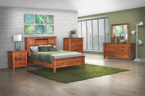 Hampton Bedroom Collection