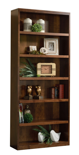 Contemporary Bookcases BK-CT-1236-84 by Dutch Creek