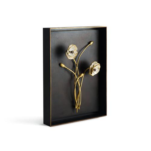 Anemone Shadow Box by Michael Aram