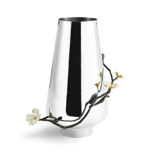 Dogwood Large Vase by Michael Aram