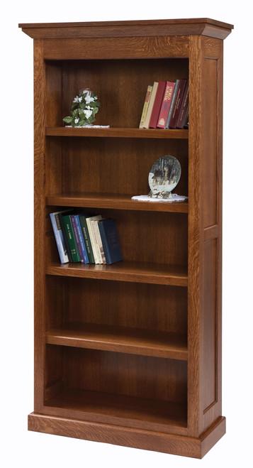 Homestead Bookcase HOM-211