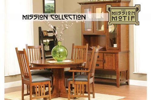 Mission Dining Collection