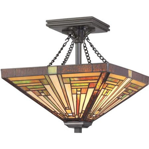 Stephen Semi Flush Mount Ceiling Light