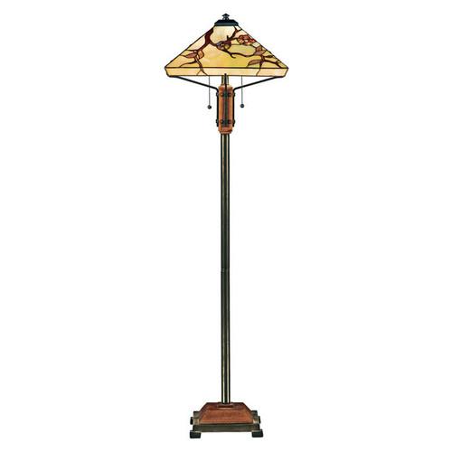 Grove Park Floor Lamp TF9404M-Q