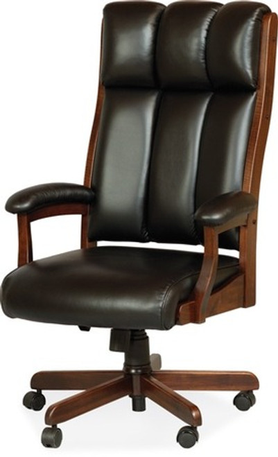 The Clarke Executive Chair with Gas Lift CE-BER-58