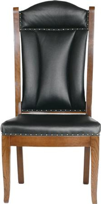 Client Side Chair CL-BER-90