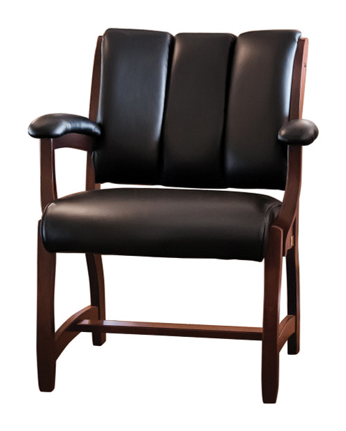 Edelweiss Client Arm Chair EL-BER-83