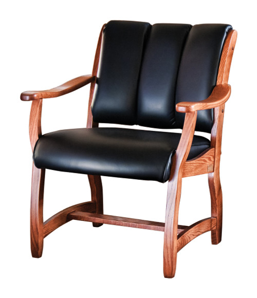 Midland Client Arm Chair MC-BER-82