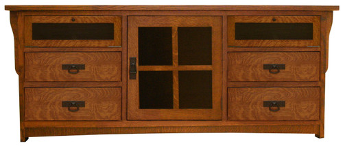 AMW-6510 TV Console