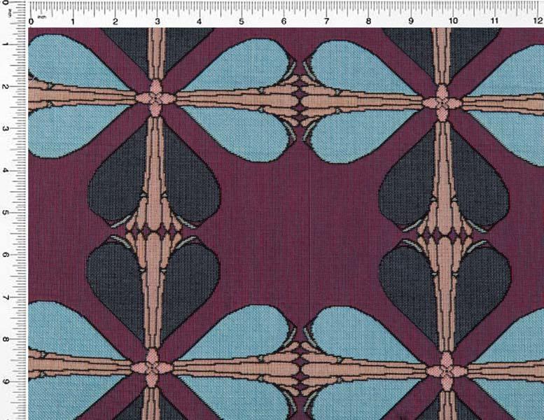 Mission Style Fabrics