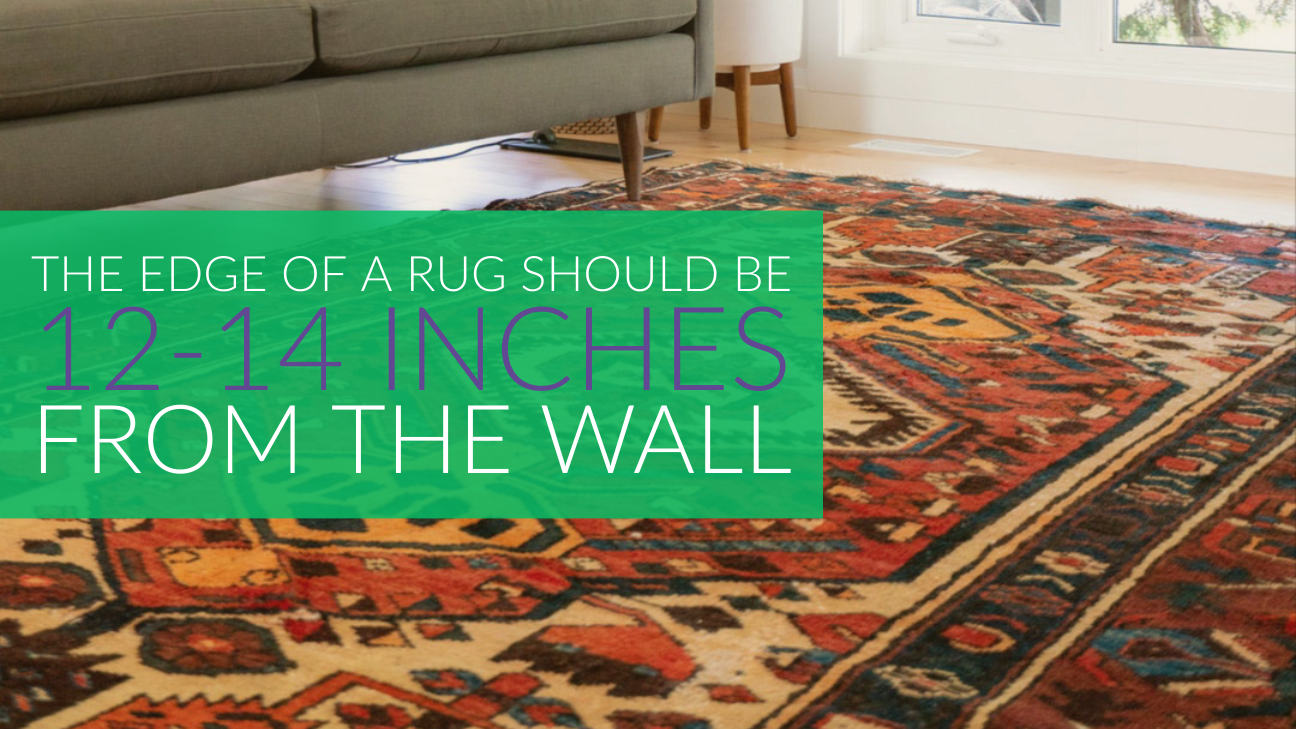 Using Mission Rugs to Enhance a Room