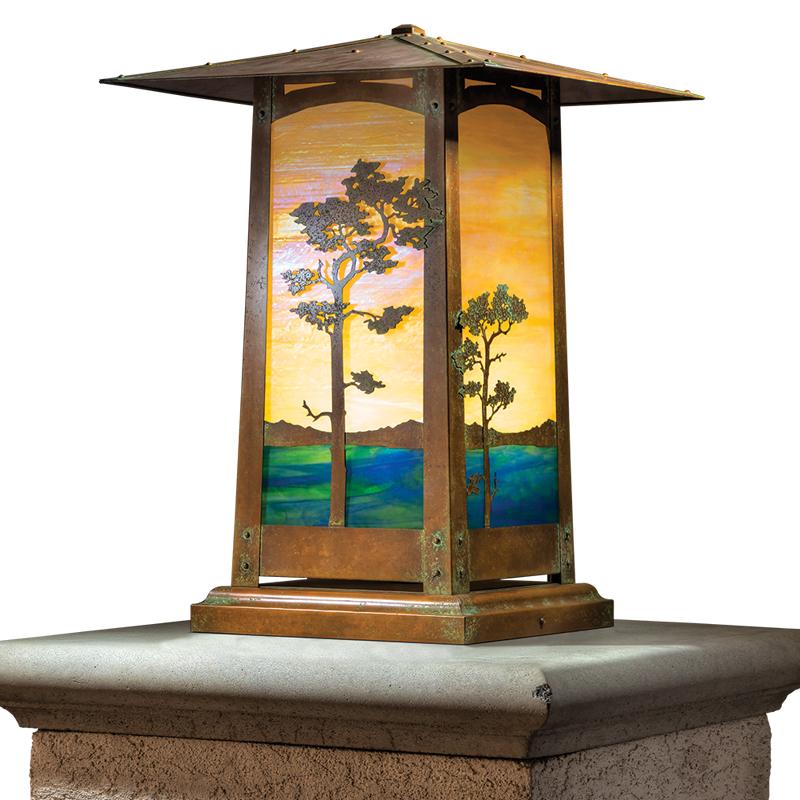 0a410eae8aeb Americas Finest Lighting Company · Arroyo Craftsman