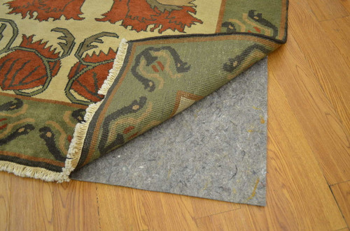 Craftsman Premium Felted Rug Pad The Mission Motif