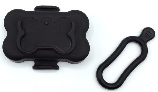 SABIT E-TAG with Collar Attachment